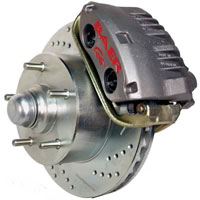 Baer Brake Systems Columbus Ohio